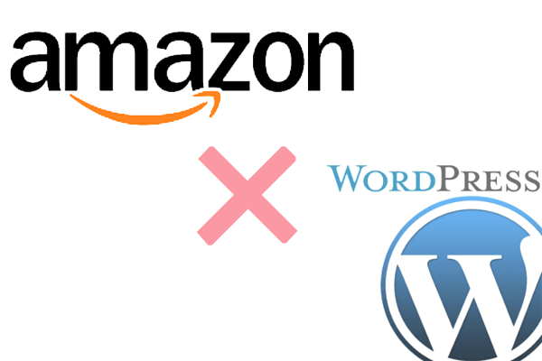 wordpress Plugins「AmazonJS」を使ってみる